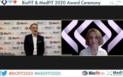 AVATAR MEDICAL™ won the most innovative start-up award at MedFIT 2020: Press Release