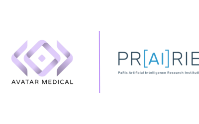 AVATAR MEDICAL™ is a PR[AI]RIE startup