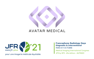 AVATAR MEDICAL™ is selected to exhibit at JFR 2021