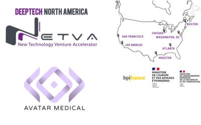 AVATAR MEDICAL™ accepted into NETVA