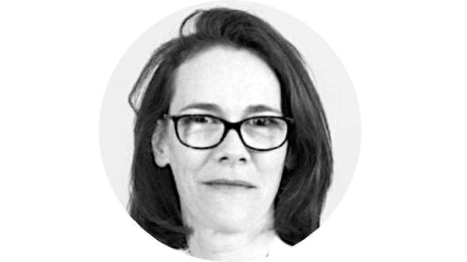 Dr. Caroline Malhaire
